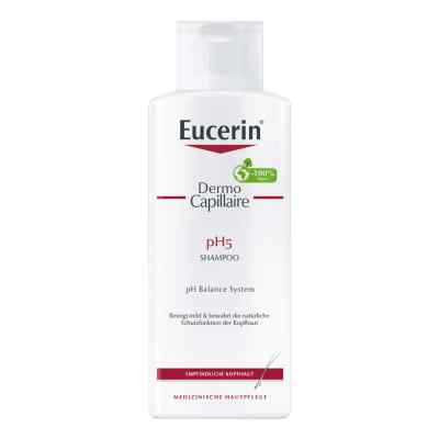 Eucerin Dermocapillaire pH5 Shampoo  bei Apotheke.de bestellen