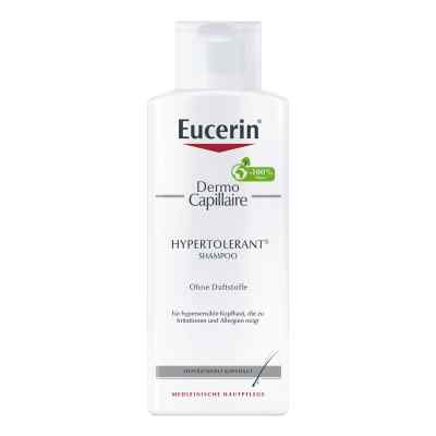 Eucerin Dermocapillaire hypertolerant Shampoo  bei Apotheke.de bestellen