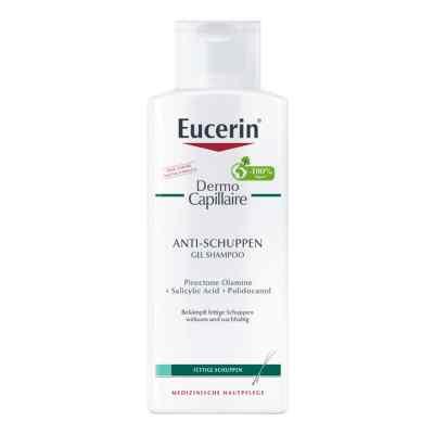 Eucerin Dermocapillaire Anti-schuppen Gel Shampoo  bei Apotheke.de bestellen