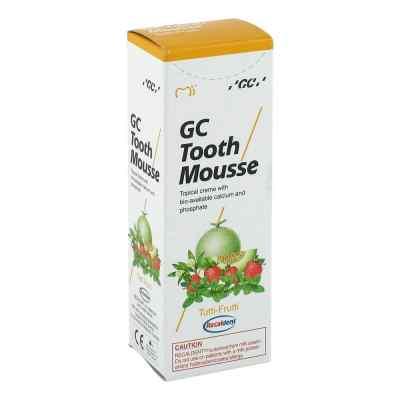 Gc Tooth Mousse Tutti Frutti  bei Apotheke.de bestellen