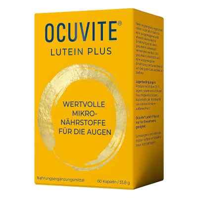 Ocuvite Lutein Plus Kapseln  bei Apotheke.de bestellen