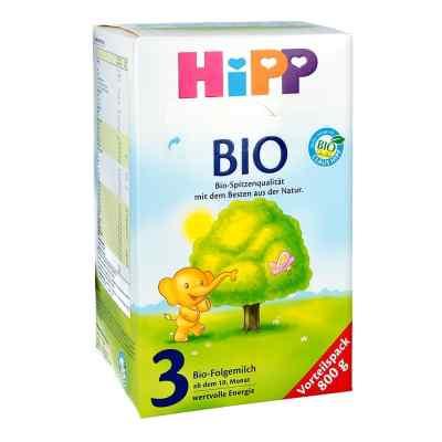 Hipp 3 Bio Folgemilch 2078  bei Apotheke.de bestellen