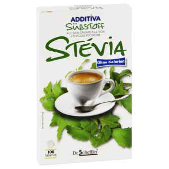 Additiva Stevia Süssstoff Tabletten