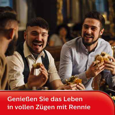 Rennie Fresh Kautabletten  bei Apotheke.de bestellen