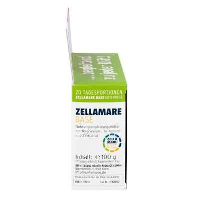 Zellamare Base unterwegs  bei Apotheke.de bestellen