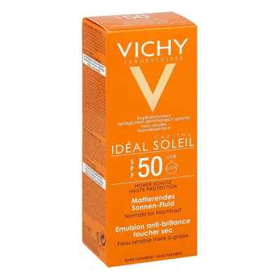 Vichy Capital Soleil Sonnen-fluid Lsf 50  bei Apotheke.de bestellen