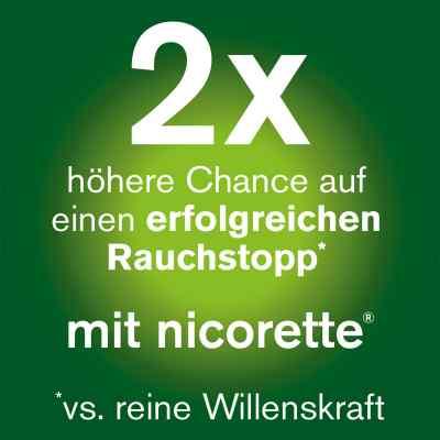 Nicorette freshmint 2 mg Lutschtabletten gepresst  bei Apotheke.de bestellen