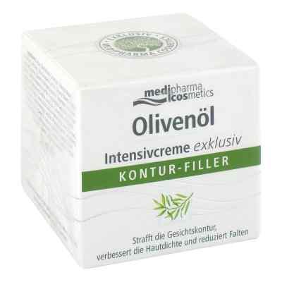 Olivenöl Intensivcreme exclusiv  bei Apotheke.de bestellen