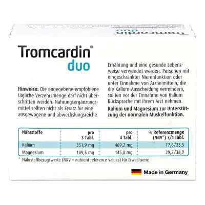 Tromcardin duo Tabletten  bei Apotheke.de bestellen
