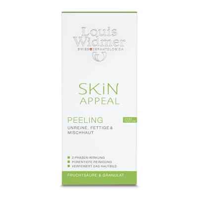 Widmer Skin Appeal Peeling  bei Apotheke.de bestellen