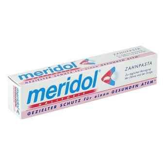 Meridol Halitosis Zahnpasta bei Apotheke.de bestellen