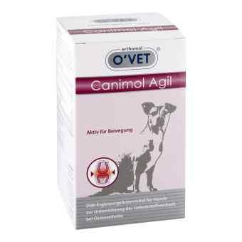 Canimol Agil vet Tabletten