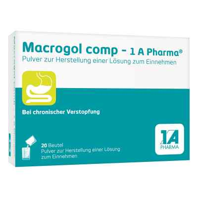 Macrogol comp-1A Pharma