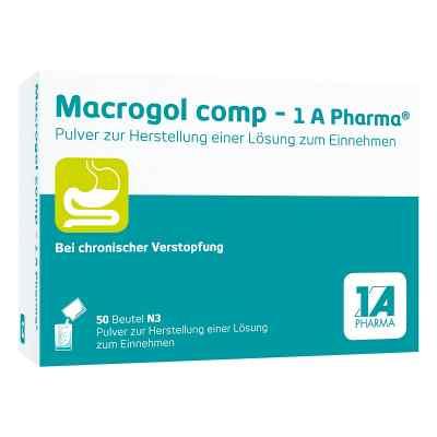Macrogol comp-1A Pharma  bei Apotheke.de bestellen