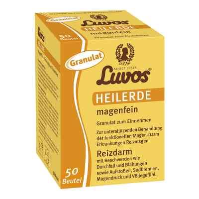 Luvos Heilerde magenfein in Beuteln  bei Apotheke.de bestellen