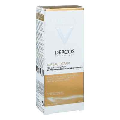 Vichy Dercos Aufbau Repair Shampoo