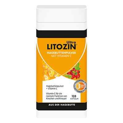 Litozin Ultra Kapseln  bei Apotheke.de bestellen