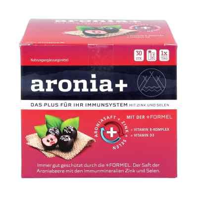 Aronia+ Immun Monatspackung Trinkampullen  bei Apotheke.de bestellen