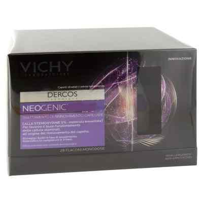 Vichy Dercos Neogenic Ampullen