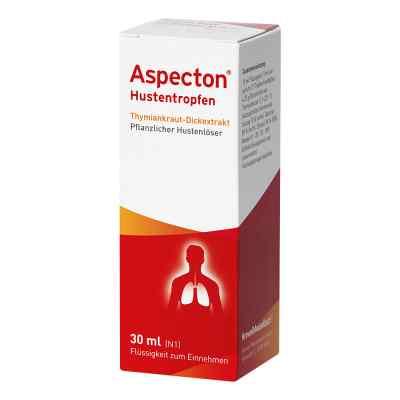 Aspecton Hustentropfen bei Apotheke.de bestellen
