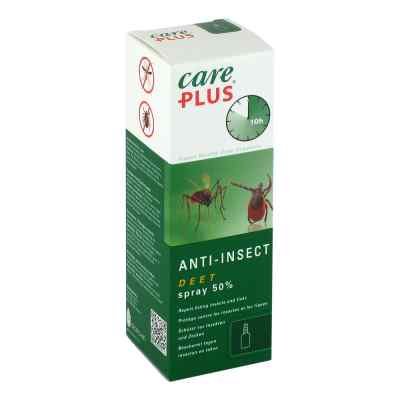 Care Plus Anti Insect Deet Spray 50%  bei Apotheke.de bestellen