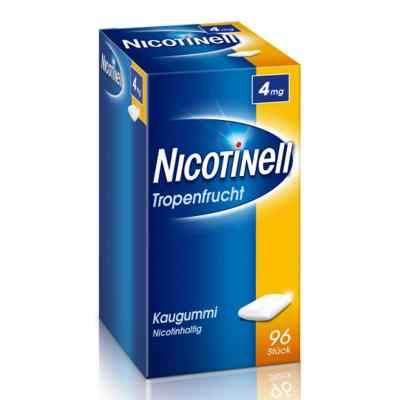 Nicotinell 4mg Tropenfrucht  bei Apotheke.de bestellen