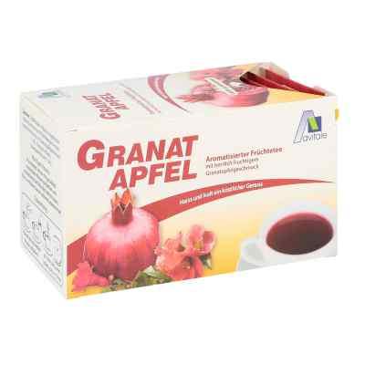 Granatapfel Tee Filterbeutel  bei Apotheke.de bestellen
