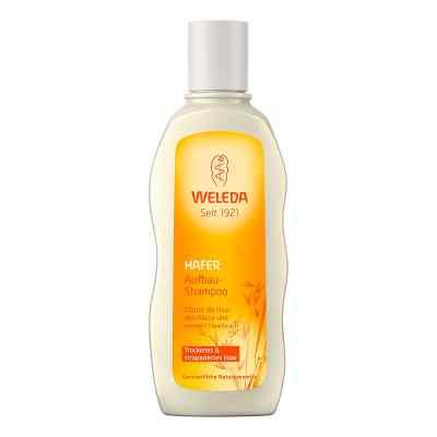 Weleda Hafer Aufbau-Shampoo  bei Apotheke.de bestellen