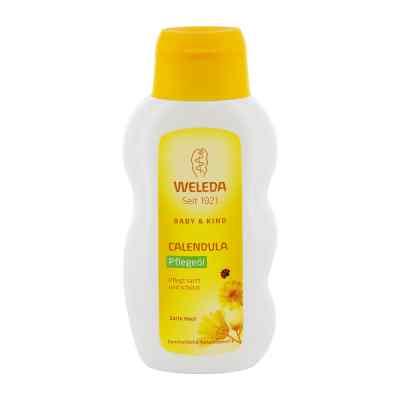 Weleda Calendula Pflegeöl bei Apotheke.de bestellen