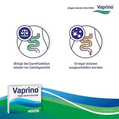 Vaprino 100mg Gegen akuten Durchfall  bei Apotheke.de bestellen