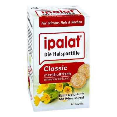 Ipalat Halspastillen classic  bei Apotheke.de bestellen