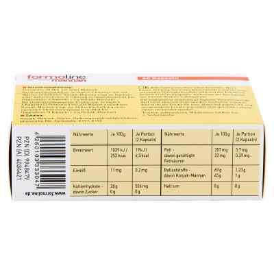 Formoline mannan Kapseln  bei Apotheke.de bestellen