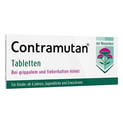 Contramutan Tabletten  bei Apotheke.de bestellen