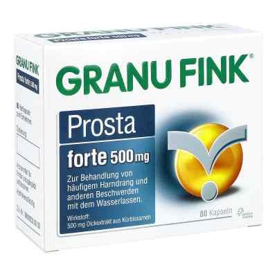 GRANU365FINK365Prosta forte 500mg