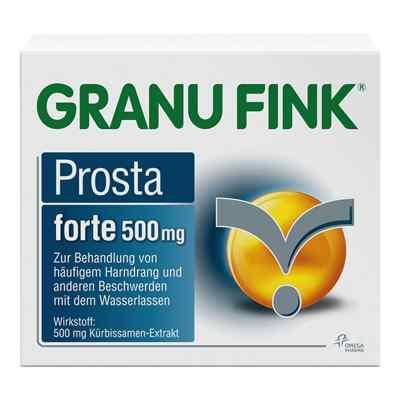 GRANU365FINK365Prosta forte 500mg bei Apotheke.de bestellen