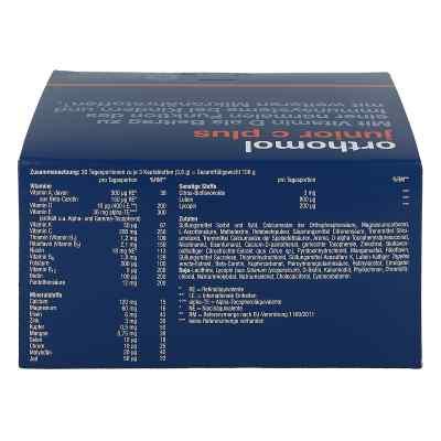 Orthomol Junior C plus Kautablette (n) waldfrucht  bei Apotheke.de bestellen