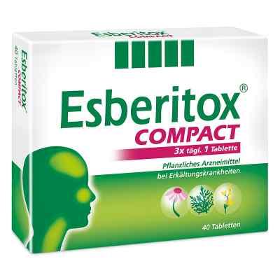 Esberitox COMPACT bei Apotheke.de bestellen