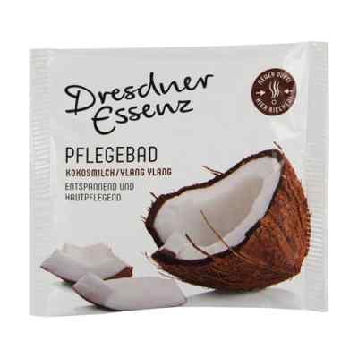 Dresdner Essenz Pflegebad Kokosmilch/ylang Ylang  bei Apotheke.de bestellen