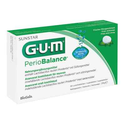 GUM Periobalance Lutschtabletten  bei Apotheke.de bestellen