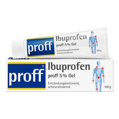 Ibuprofen proff 5%  bei Apotheke.de bestellen