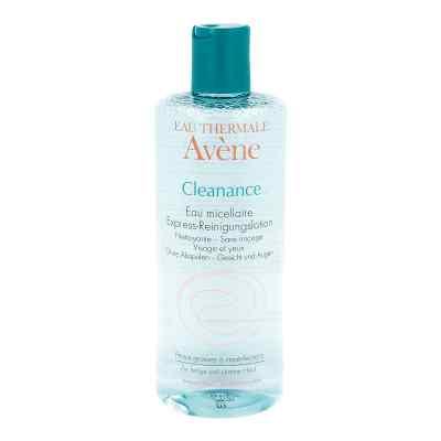 Avene Cleanance Express-reinigungslotion+monol.  bei Apotheke.de bestellen