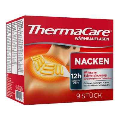 Thermacare Nacken/schulter Auflagen zur, zum Schmerzlind.  bei Apotheke.de bestellen