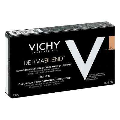 Vichy Dermablend Kompakt-creme 45  bei Apotheke.de bestellen