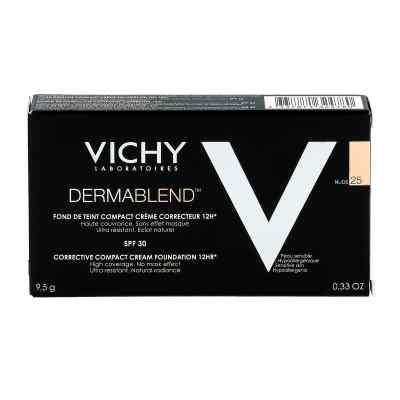 Vichy Dermablend Kompakt-creme 25  bei Apotheke.de bestellen