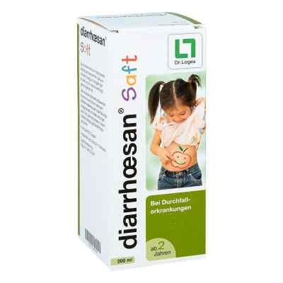 Diarrhoesan