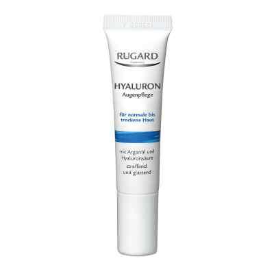 Rugard Hyaluron Augenpflege  bei Apotheke.de bestellen
