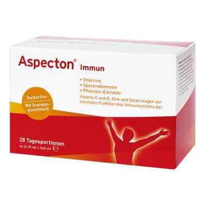 Aspecton Immun Trinkampullen  bei Apotheke.de bestellen