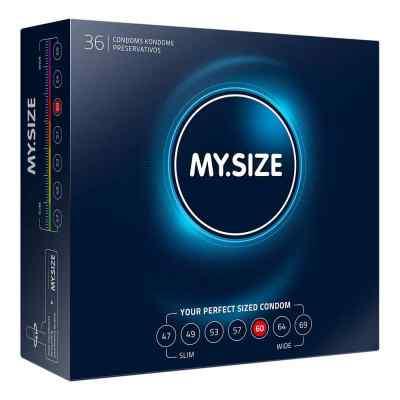 Mysize 60 Kondome  bei Apotheke.de bestellen