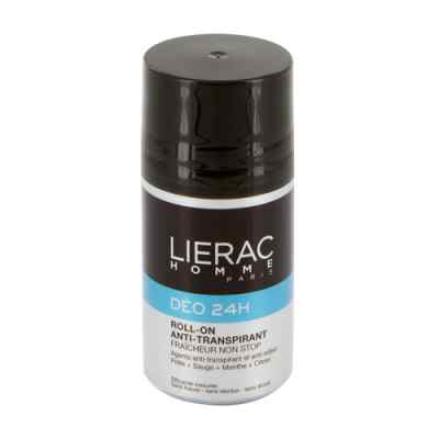 Lierac Homme Deo Roll-on 24h