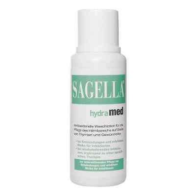 Sagella hydramed Intimwaschlotion  bei Apotheke.de bestellen